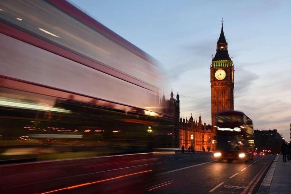Londres confirma status de capital tecnológica