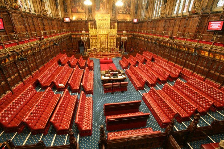 Parlamentares prontos para votar contra o Brexit