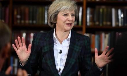 Governo britânico não tem plano para o Brexit