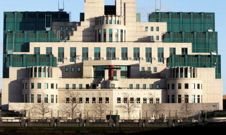Reino Unido será alvo de atentados, diz serviço secreto
