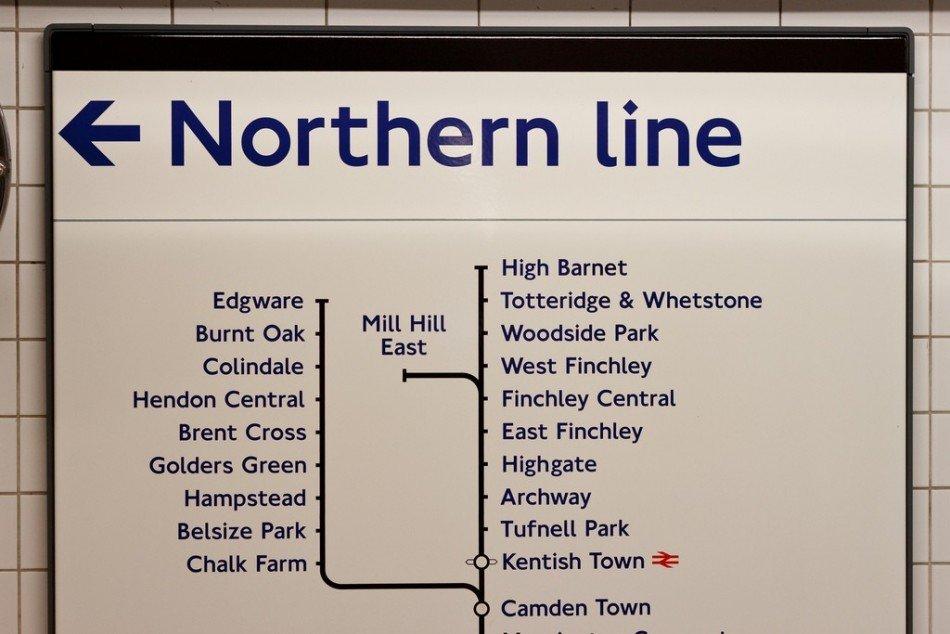 Mais uma linha 24 horas no metrô a partir desta sexta-feira