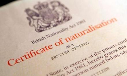 Preocupado com o Brexit? Você pode se tornar um cidadão britânico!