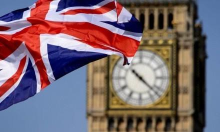 Brexit terá custo de 58 bilhões de libras para a economia do Reino Unido