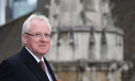 City de Londres resistirá ao Brexit, promete prefeito