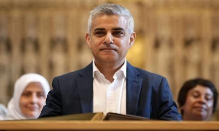 Cidadãos da UE poderão permanecer em Londres após Brexit