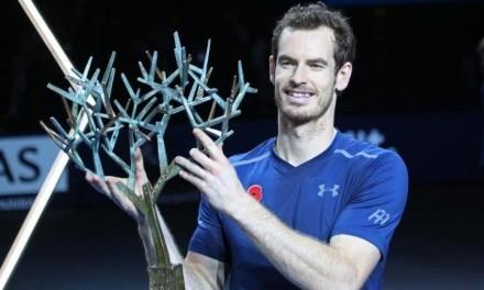 Grupos do ATP finals de Londres são definidos