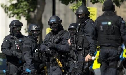 Seis pessoas são detidas por suspeita de terrorismo no Reino Unido