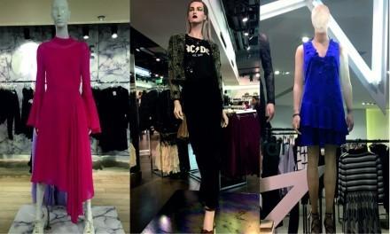 Moda em Londres: 3 Tendências para comprar agora e continuar usando na próxima estação