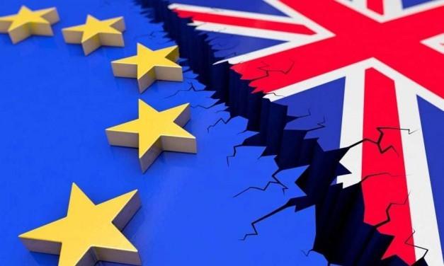 O que significa o Brexit para os Europeus
