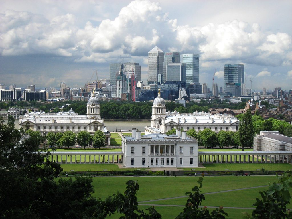 maritime-greenwich-londres