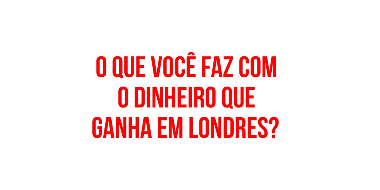 Como investir no Brasil morando no exterior | Poupança