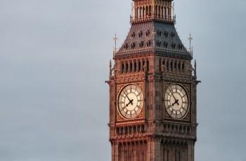 Imagem Elizabeth Tower