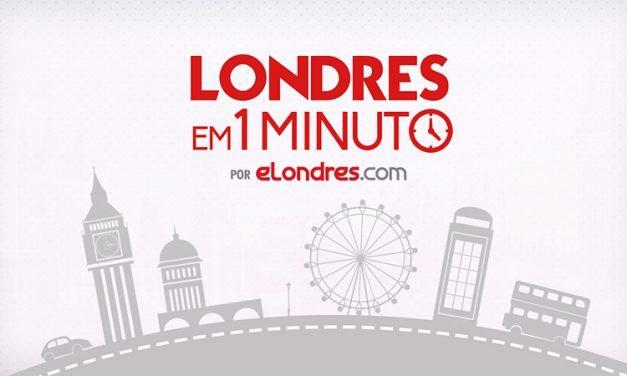 MAYFIELD LAVENDER | LONDRES EM 1 MINUTO