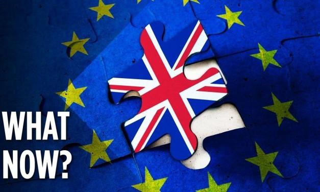 Europeus vivendo no Reino Unido: O que você precisa saber