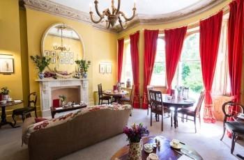 Hotéis em Londres - The Portobello House
