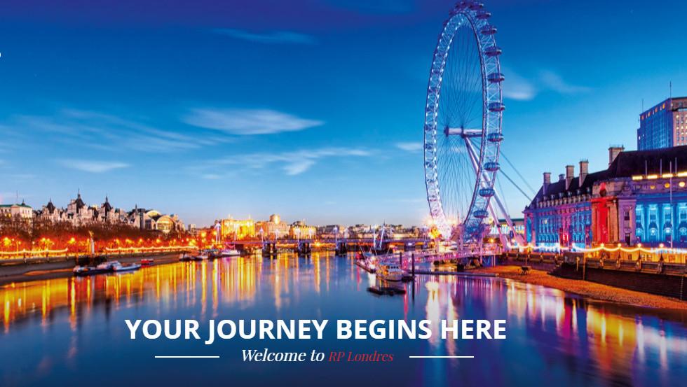Explore Londres bem acompanhado