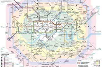 onde se hospedar em Londres