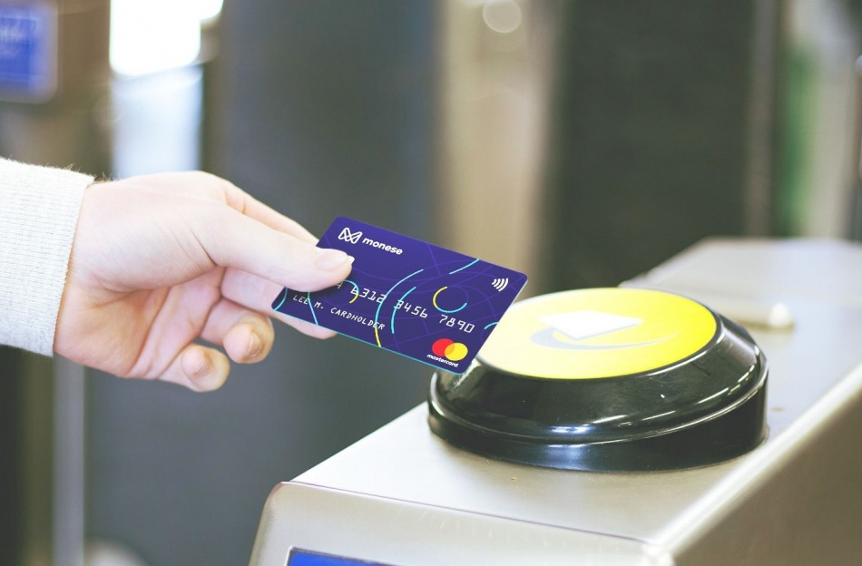 conta bancária no monese