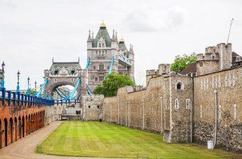 torre de Londres curiosidades