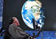 Stephen Hawking Morreu - Stephen Hawking