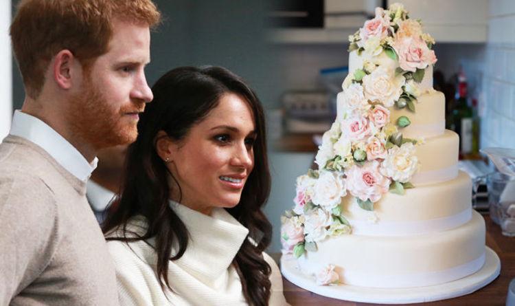 casamento real 2018