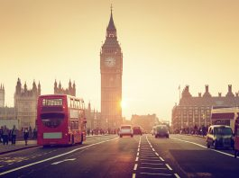 Londres para Principiantes