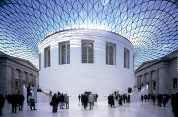 Londres para principiantes Museu Britanico