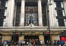 7fdefa2dd Oxford Street e suas lojas de departamentos · Dicas de Londres